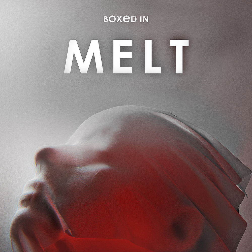 boxed-in-melt